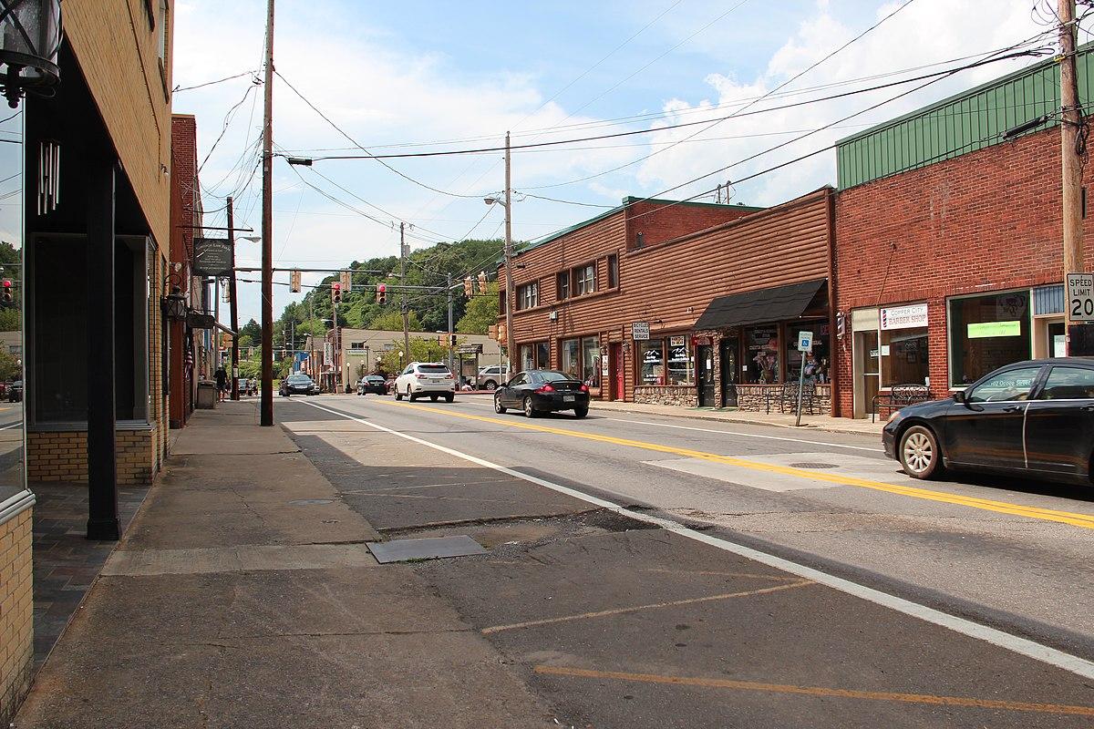 Copperhill Tennessee Wikipedia