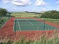 Tennis Court at Weensmoor - geograph.org.uk - 251821.jpg