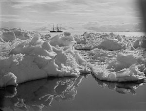 Terra Nova (ship) - Terra Nova (1911)