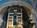Terranova S M - Chiesa del SS Crocifisso crocifisso 03.jpg