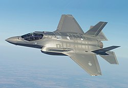 Testflyging av første norske F-35 -1 (cropped).jpg