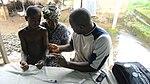 Testing for Malaria in Guinea (8329323195).jpg
