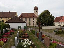 Thann in Bechhofen