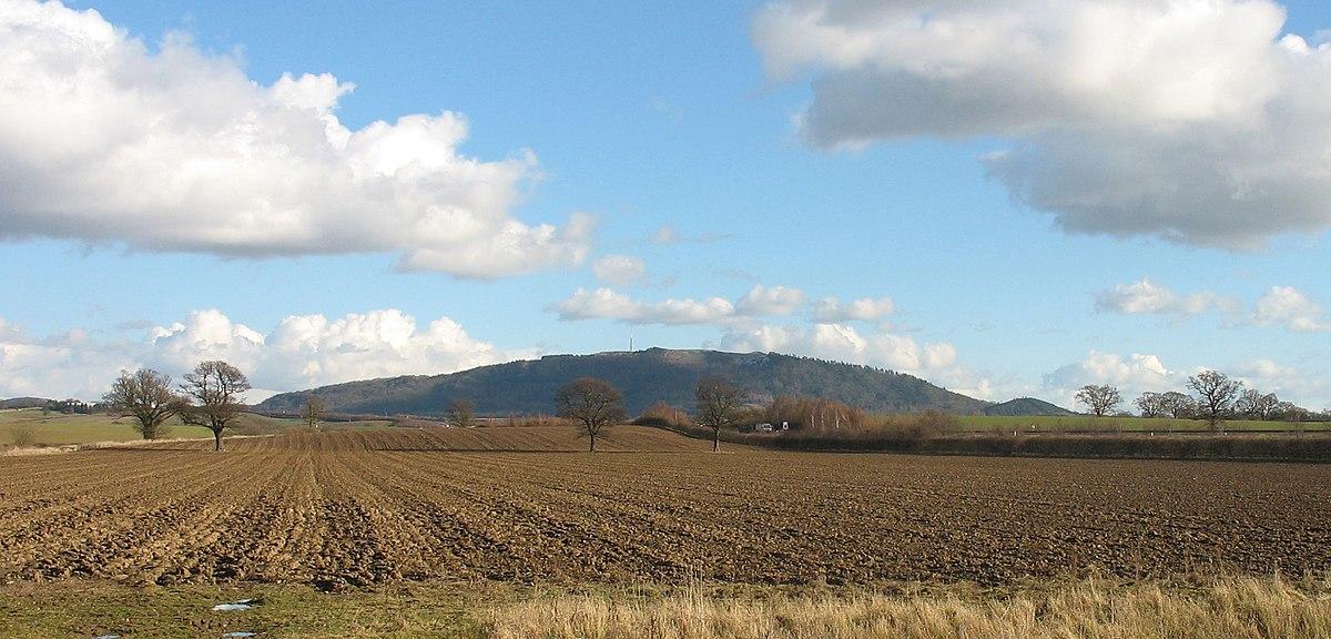 The Wrekin Wikipedia