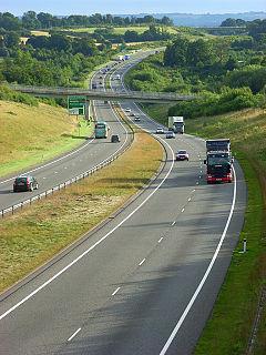 Newbury bypass