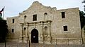 The Alamo, San Antonio, Texas.jpg