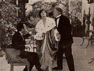 <i>The Brides Silence</i> 1917 silent film by Henry King
