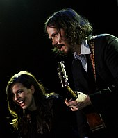 The Civil Wars