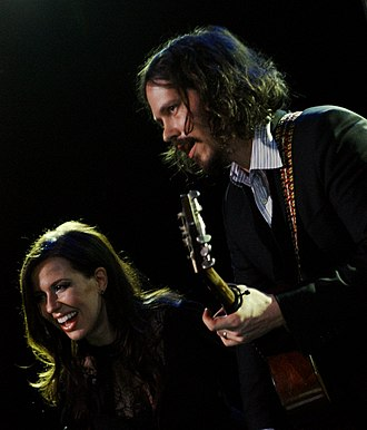 The Civil Wars - The Civil Wars in 2012