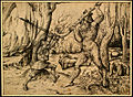 The Fight in the Forest (Hans Burgkmair d. Ä.).jpg