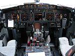 The Flight Deck of the Boeing 737-800. (2956276002).jpg