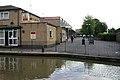 The Fusilier pub and Sydenham Drive shops, Sydenham - geograph.org.uk - 1429919.jpg