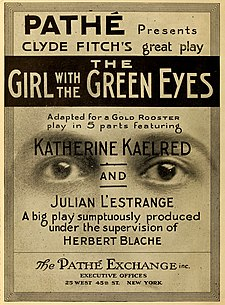 The Girl With the Green Eyes.jpg