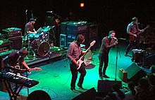The Graduate, Nightclub 9-30, Washington, DC - 20100915.jpg