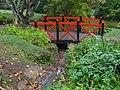 The Japanese Bridge, Batsford Arboretum - geograph.org.uk - 1538990.jpg