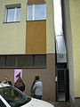 The Keret house in Warsaw, Poland.jpg