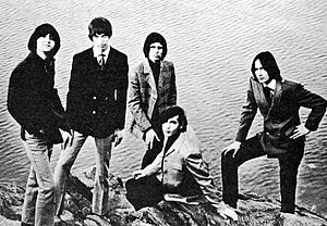 The Left Banke - Image: The Left Banke 1966