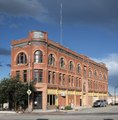 The McLaughlin Block commercial building in Pueblo, Colorado LCCN2015632723.tif