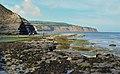 The Nab, Boggle Hole - geograph.org.uk - 763540.jpg