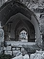 The North Wall of the Umayyad Mosque - Aleppo Old City.jpg