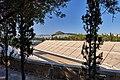 The Panathenaic Stadium and Mount Lycabettus on August 9, 2019.jpg