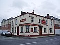 The Park, Bridgeman Street, Bolton - geograph.org.uk - 677094.jpg
