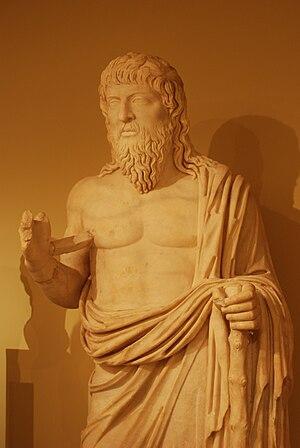 Cappadocian Greeks - Apollonius of Tyana (1st century ad), a Greek Neopythagorean philosopher from the town of Tyana in Cappadocia