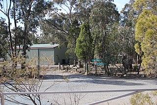 The Ridgeway, New South Wales Suburb of Queanbeyan-Palerang Regional Council, New South Wales, Australia