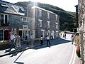 The Riverside Hotel Boscastle - geograph.org.uk - 232976.jpg