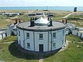 The Round House, Dungeness - geograph.org.uk - 1426539.jpg