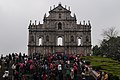 The Ruins of St. Pauls, Macau (6847680308).jpg