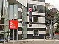 The Shaw Theatre, Euston - geograph.org.uk - 2029044.jpg