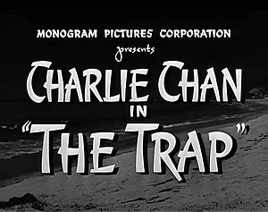 The Trap (1946 film) - title from film