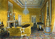 Yellow Drawing Room Wikipedia