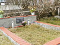 The graves of Ruth and William Smith.JPG