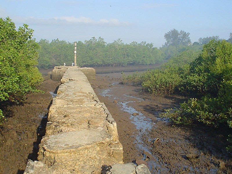 File:The jetty of Chake Chake, Pemba, Tanzania.JPG