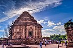 The sun temple at konark.jpg