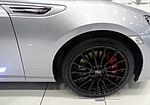 The tire wheel of Subaru BRZ STI Sport (DBA-ZC6).jpg