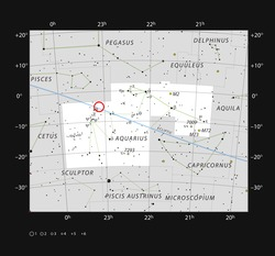 Night Sky With the Naked Eye How to Find Planets
