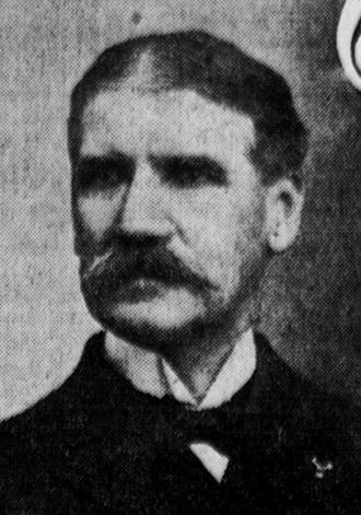 Theodore Summerland - Summerland, 1905
