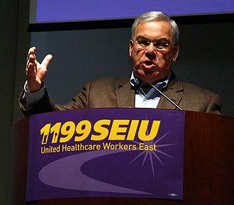 Mayor of Boston - Thomas Menino, longest-serving mayor of Boston
