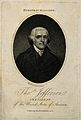 Thomas Jefferson. Stipple engraving, 1802, after G. Stuart. Wellcome V0003061.jpg