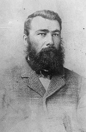 Thomas McKay (Northwest Territories politician) - Image: Thomas Mc Kay (Northwest Territories politician)