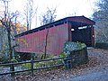 Thomas Mill Covered Bridge.JPG