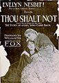 Thou Shalt Not (1919) - Ad 1.jpg
