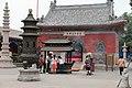 Tianjin Dabei temple.jpg