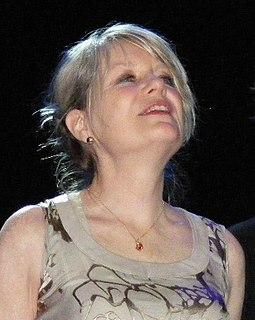 Tina Weymouth American musician