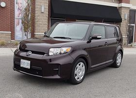 Tino Rossini's Reviews - 041 - 2011 Scion xB.jpg