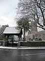 Tiverton , St Peter's Church - geograph.org.uk - 1654822.jpg