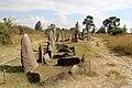 Tiya, parco delle stele, secondo gruppo, stele databili all'xi-xii secolo circa 03.jpg